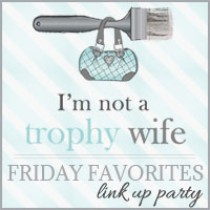I Am Not A Trophy Wife
