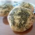 Pita-Bread with Zaatar
