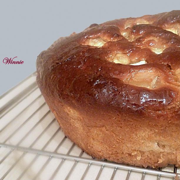 חלת דבש ותפוחים - Apple Honey Challah -משהו מתוק – הבלוג ...