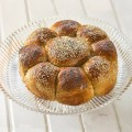 Date-spread Challah