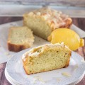 עוגת לימון מיוחדת עם… קישואים