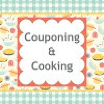 Couponing &  Cooking
