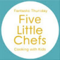 Five little ches-fantasticthursday