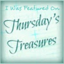 Fooddonlight - thursdays treasures2