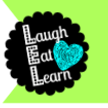 Laugh Eat Learn