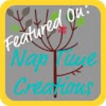 Nap time creations - tasty tuesday