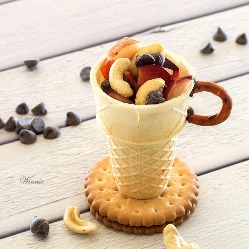 Edible Dessert Cups