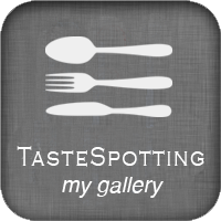 tastespotting badge