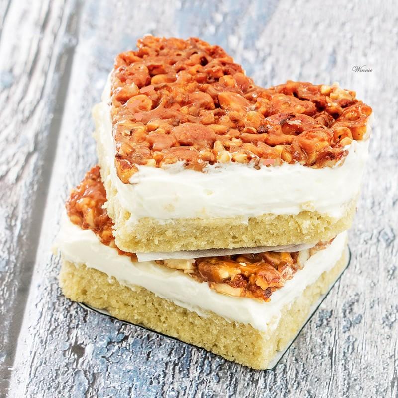 Heart-shaped Sandwich Cookies