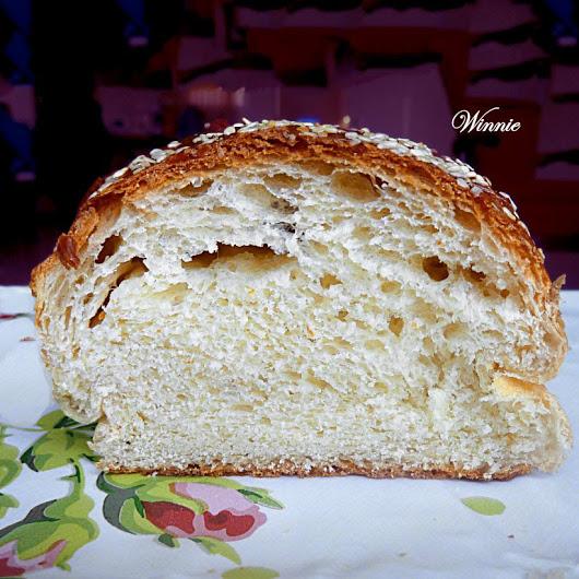 Cottage-Cheese Yeast Rolls